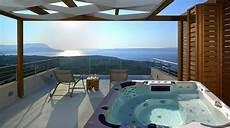 terrazza a mare la vista pi 249 romantica te la offre la minipiscina per terrazzo