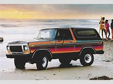 new ford bronco 2021