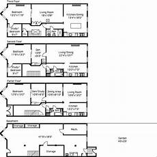 brownstone house plans brownstone late victorian house floorplan brooklyn