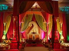 wedding decoration images india indian wedding decorations mona bagla