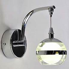 led bulb included wall sconces bathroom lighting modern contemporary led integrated metal
