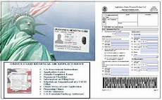 immigration guide green card renewal process
