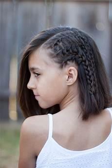 coiffure pour fille facile et originale 32 id 233 es