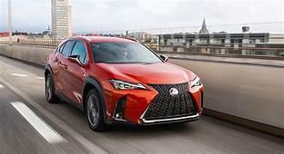 Lexus UX 200 2019 Philippines Price & Specs  AutoDeal