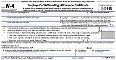 how do i fill out form w 4 step by step guide to calculating your withholding allowances ask
