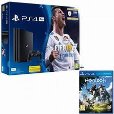 ps4 plus fifa 18 ps4 pro 1 to fifa 18 horizon zero abonnement