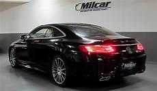 milcar automotive consultancy 187 mercedes s500 coupe 4matic 2017