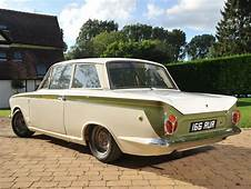 Lotus Cortina My Dad Had One Of These Sad That He To