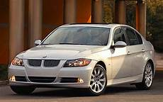 2006 Bmw 3 Series Information And Photos Zomb Drive