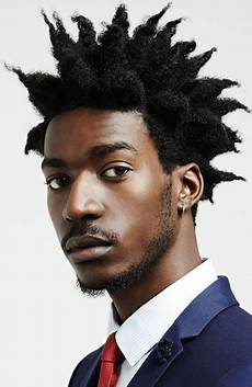 50 of the coolest men s black afro hairstyles fashionbeans