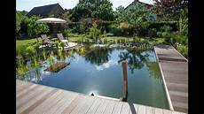 Wo Gr 252 N Begeistert So Entsteht Ein Schwimmteich Garten