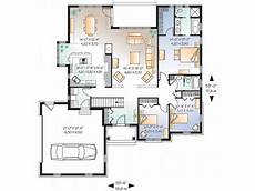 eplans craftsman house plan eplans craftsman house plan empty nester excellence square
