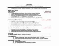 acounting resume gap dontly me