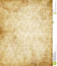 vieja textura del papel de pergamino de la vendimia del marr 243 n amarillo de archivo libre