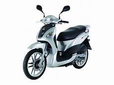 Sym Symphony 125 Avis Et 233 Valuation Du Scooter Sym
