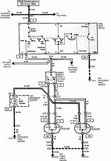 1980 chevy headlight wiring harness diagram i an 84 corvette recently the dash lights and lights started blinking on and car