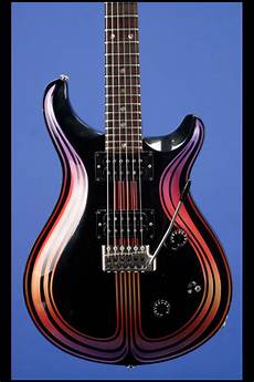 prs metal guitars fretted americana inc