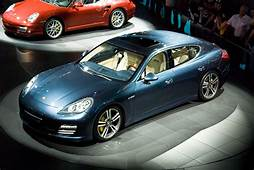 Porsche Panamera  Wikipedia La Enciclopedia Libre