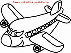 malvorlage flugzeug kinder coloring and malvorlagan