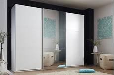 schwebetürenschrank spiegel günstig bravo pol power schwebet 252 renschrank wei 223 spiegel