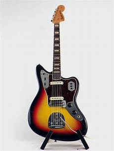 fender jaguar fender jaguar 1966 sunburst