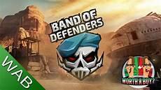 Band Of Defenders Worthabuy
