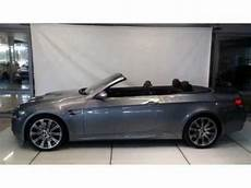 bmw m3 cabriolet for sale 2010 bmw m3 m3 convertible auto for sale on auto trader
