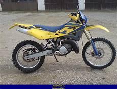 2005 husqvarna wre 125 moto zombdrive