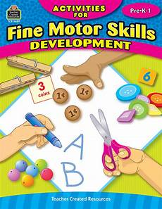 motor skills worksheets 20629 activities for motor skills development grade prek 1 tcr3689 171 products created