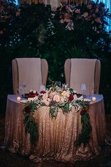 how to give your ballroom wedding a chic fall style sweetheart table ideas ballroom wedding