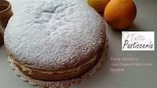 torta con crema pasticcera di benedetta torta paradiso con crema pasticcera leggera youtube