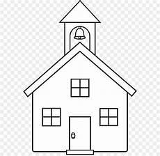 Buku Mewarnai Gereja Gereja Gratis Gambar Png