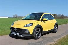 Opel Adam Rocks 1 0 Wochenspiegel Am Sonntag