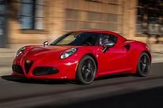 2015 alfa romeo 4c new car review autotrader