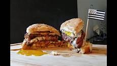 Hamburger A La Plancha V2