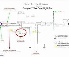 wiring a fluorescent light fixture simple fluorescent light fixtures t5 circuit diagram 8