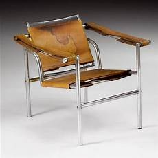 le corbusier stuhl stuhl lc1 basculant by le corbusier on artnet