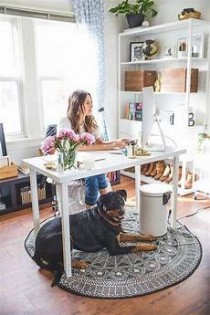 working from home office decor ideas shared home office ideas how to work from home together