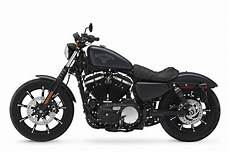 2018 Harley Davidson Iron 883 Review Total Motorcycle