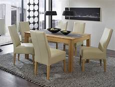 Dänisches Bettenlager Stühle Tom - stuhl tom kunstleder polsterstuhl varianten
