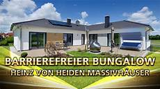 Deutscher Traumhauspreis 2017 Barrierefreier Bungalow