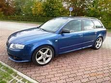 Audi A4 S Line Kombi Diesel