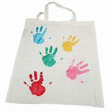 décorer un sac en tissu sacs shopping en coton 224 d 233 corer lot de 12 pebeo