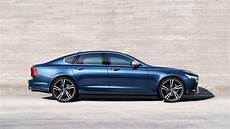the 2018 volvo s90 luxury sedan volvo cars