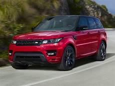 Car Range Rover Sport 2017 land rover range rover sport price photos reviews