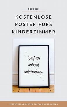 Bild Als Poster Drucken - poster f 252 rs kinderzimmer kostenlos ausdrucken lindgren