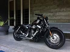 Motor Modif Harley Murah by Bursa Moge Bekas Forsale Harley Sportster 48 Th 2013