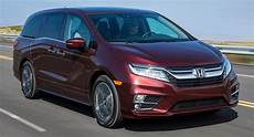 2019 honda odyssey goes on sale priced from 31 065