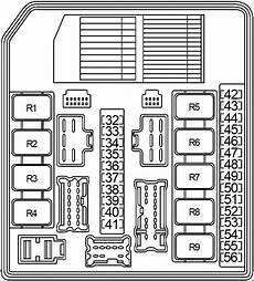 nissan sentra 2007 2012 fuse box diagram auto genius
