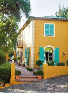 yellow house with aqua blue detail home outside pinterest yellow aqua and aqua blue